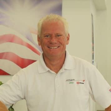 Scott Brinkerhoff