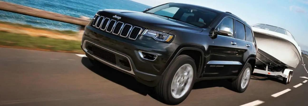 Cherokee For Less >> The 2019 Jeep Grand Cherokee Model Overview What You Want To Know