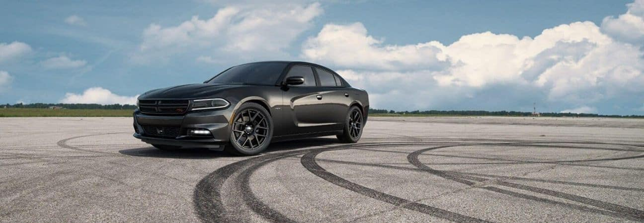 2019 Dodge Charger Delray Beach FL