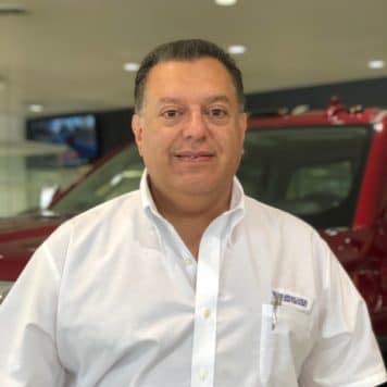 George Kabalan