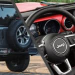 2020 Jeep Wrangler image spread Delray Beach, FL
