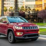 2021 Jeep Compass Overview in Delray Beach, FL