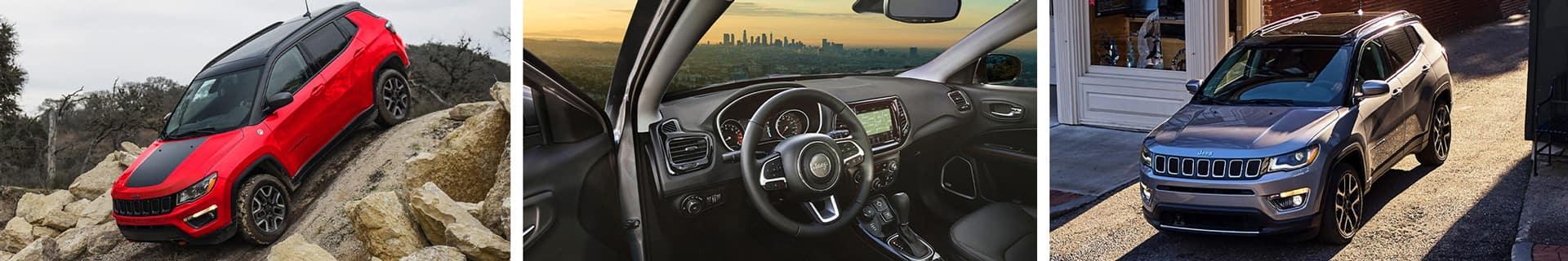 2021 Jeep Compass For Sale Delray Beach FL | Boca Raton