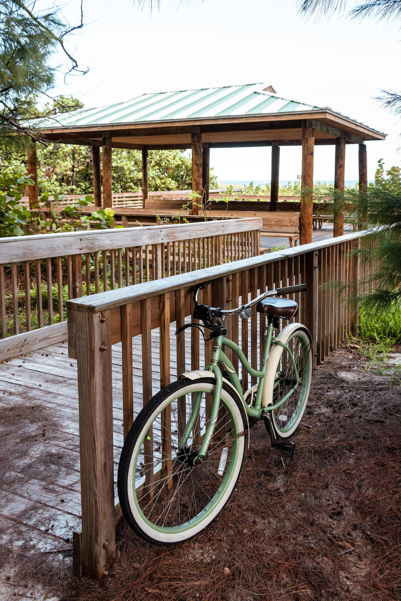 Mizner Park Palm Beach Florida