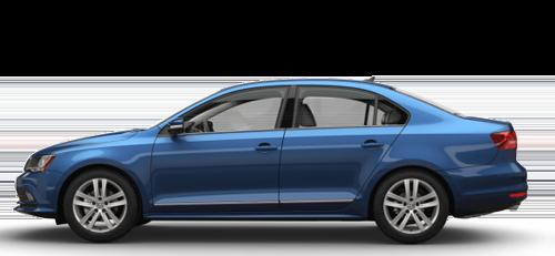 New Volkswagen Jetta