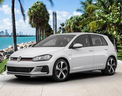 2019 Volkswagen Golf GTI S AUTOMATIC