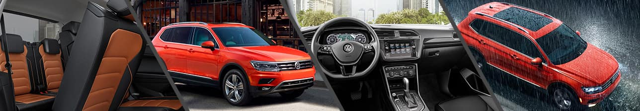 New 2018 Volkswagen Tiguan for sale in North Palm Beach FL