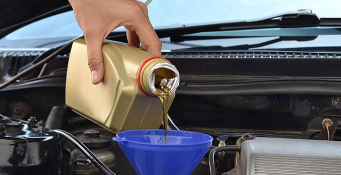 Volkswagen Oil Change | Maintenance | North Palm Beach FL