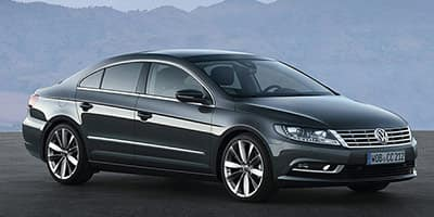 Research Used Volkswagen CC
