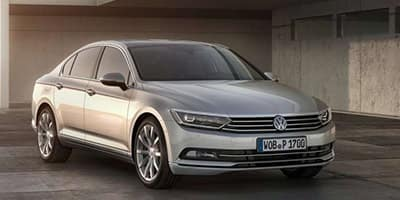 Research Used Volkswagen Passat