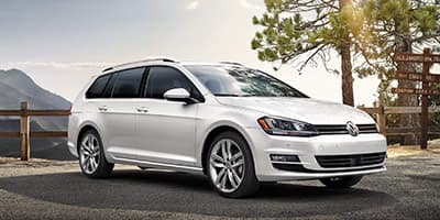 Research Used Volkswagen Golf Sportwagen