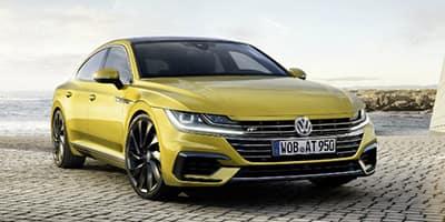 New Volkswagen Arteon Lake Park Fl