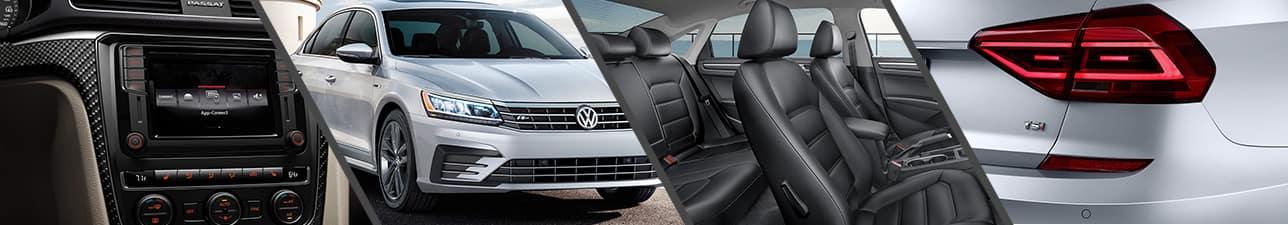 New 2019 Volkswagen Passat for sale in North Palm Beach FL