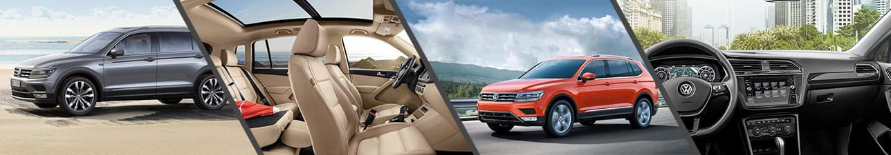 New 2019 Volkswagen Tiguan for sale in North Palm Beach FL