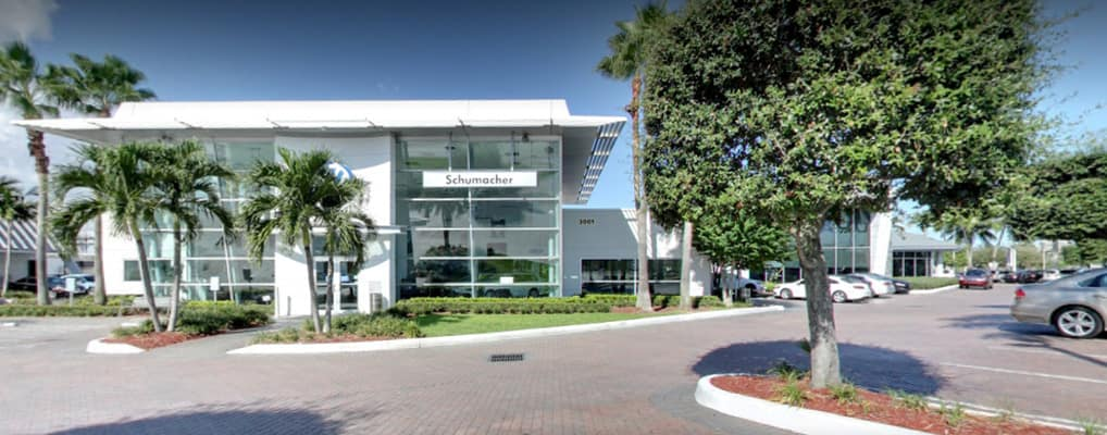 About Us | Schumacher Volkswagen of North Palm Beach
