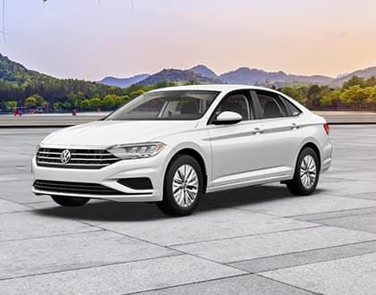 <center>2020 Volkswagen Jetta 1.4T S</center>