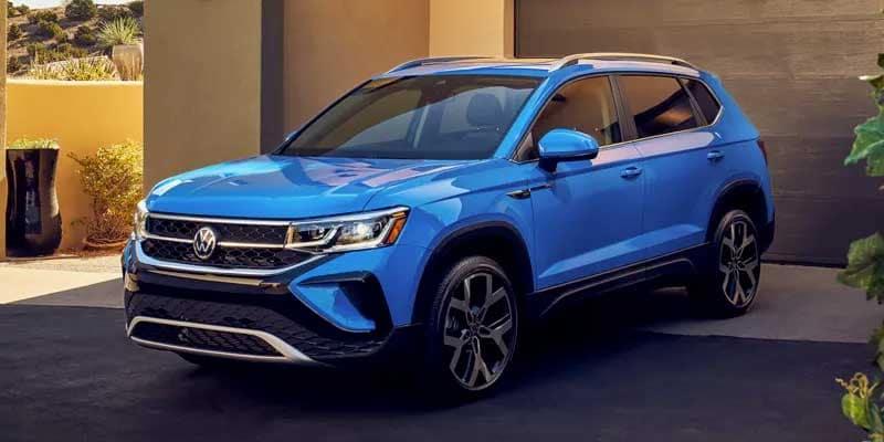 New Volkswagen Taos for Sale North Palm Beach FL