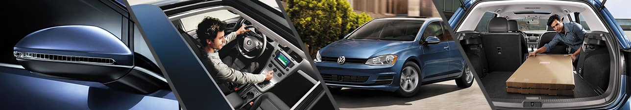 New 2017 Volkswagen Golf for sale in West Palm Beach FL