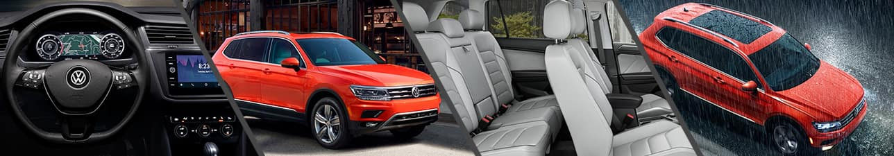 New 2018 Volkswagen Tiguan for sale in West Palm Beach FL
