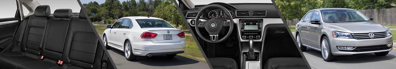 Used Volkswagen Passat for sale in West Palm Beach FL