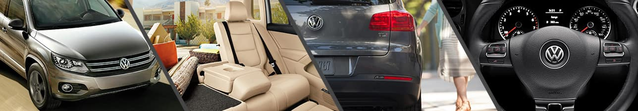Used Volkswagen Tiguan for sale in West Palm Beach FL