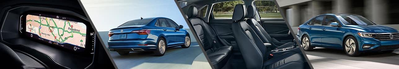 New 2019 Volkswagen Jetta for sale in West Palm Beach FL