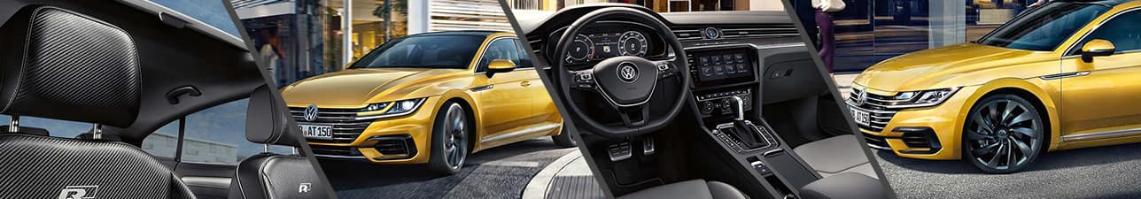 New 2019 Volkswagen Arteon for sale in West Palm Beach FL