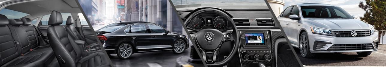 New 2019 Volkswagen Passat for sale in West Palm Beach FL