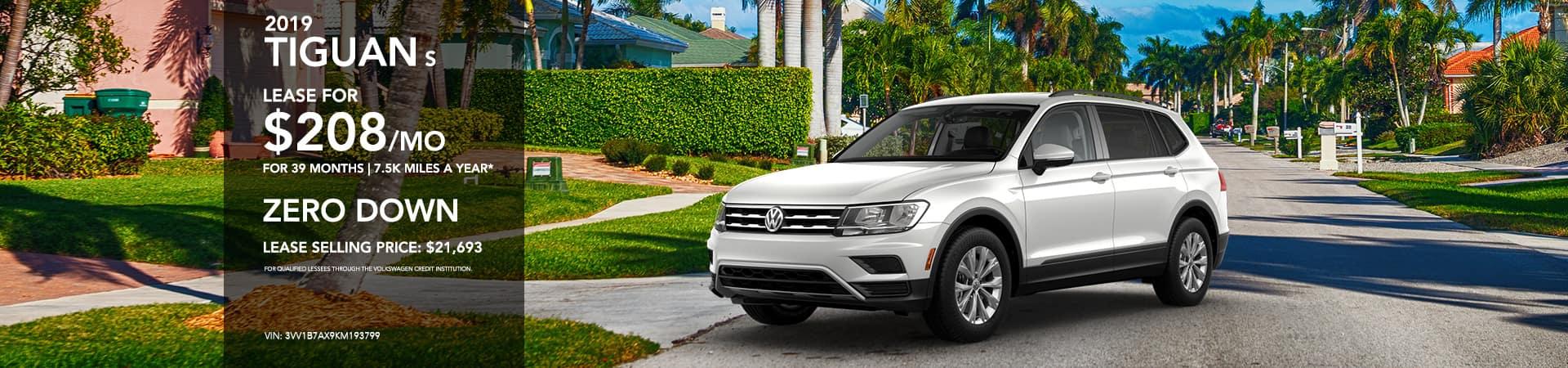 VW Dealership West Palm Beach FL | Wellington | Greenacres