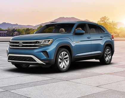 2020 Volkswagen Atlas Cross Sport SE Tech FWD