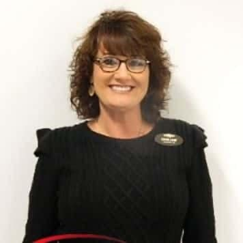 Darlene Patrick