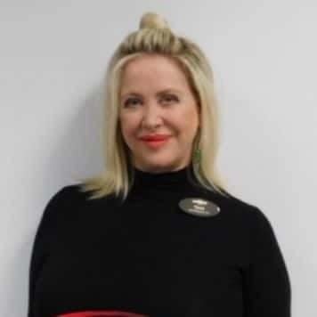 Tina Mosier