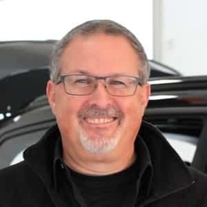 Jeff Van Buskirk