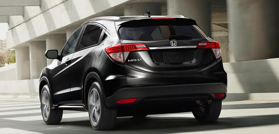 Honda HR-V