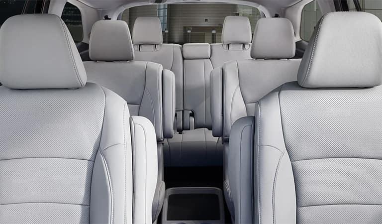 New 2021 Honda Pilot Savoy IL