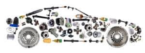 Honda Parts - Auto Parts - Serra Honda