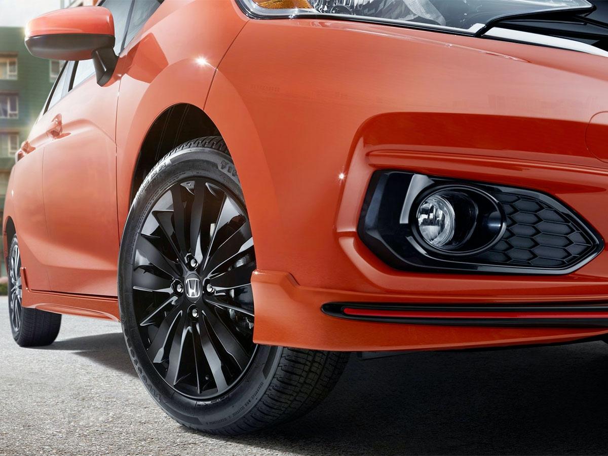 Honda Genuine OEM Parts
