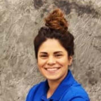 Brittnee Huerta
