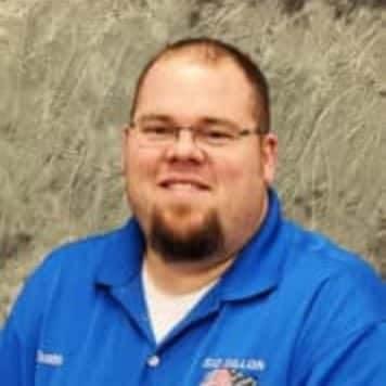 Dustin Johnson