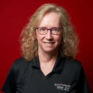 Janet Steigerwald
