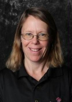 Anita Grgurich