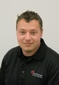 Todd Blanchard