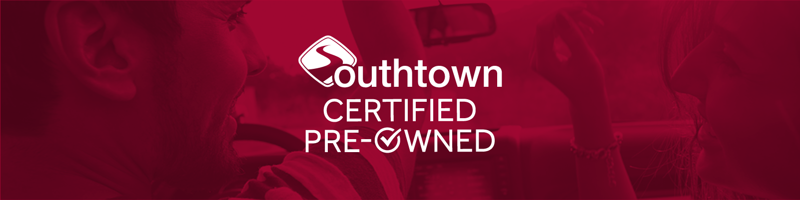 Southtown Certified Pre-Owned