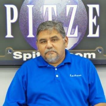 Greg Coronado