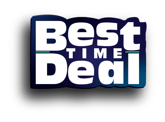 Best Time Deal SRP logo