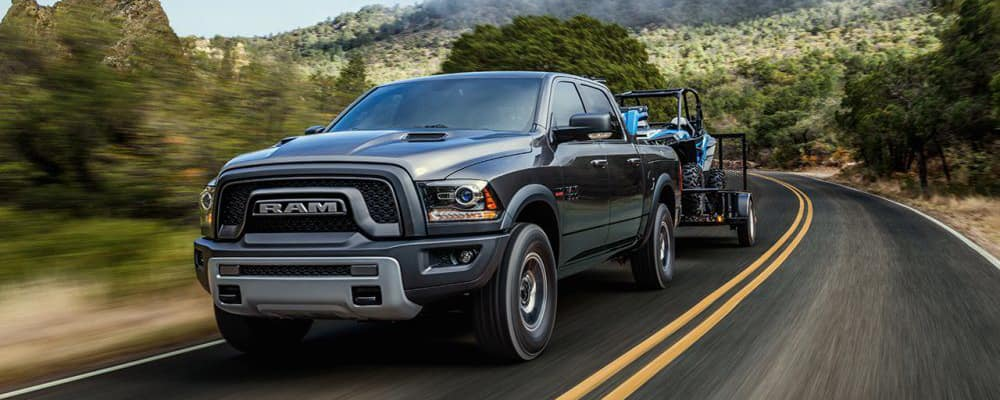 Ram Truck Towing Comparison Tow Chicago, IL