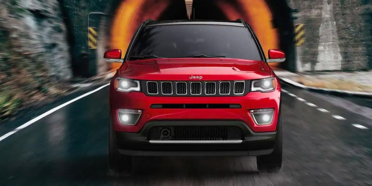 2019 Jeep Compass Chicago IL