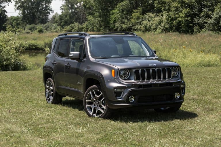 2019 Jeep Renegade Chicago IL