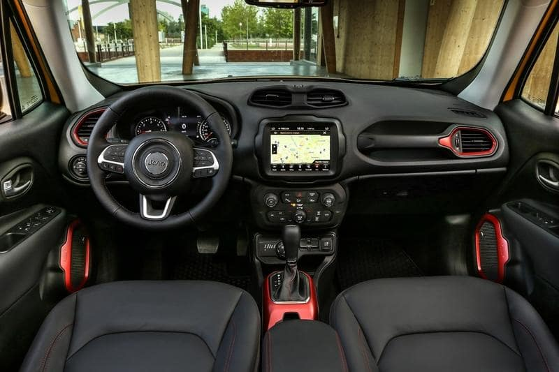 2019 Jeep Renegade Performance Chicago IL