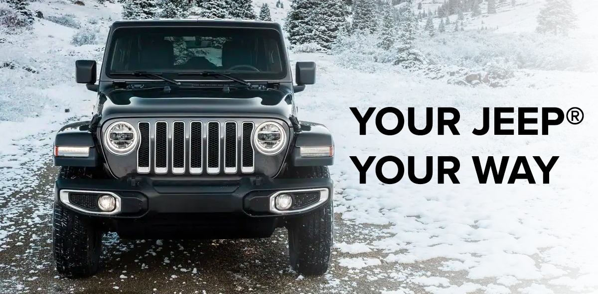 Tips for Winterizing Your Jeep Chicago IL